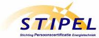 Manders Thermografie - Stipel ILS